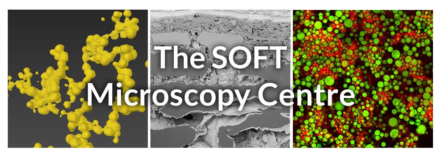 SOFT Microscopy Centre
